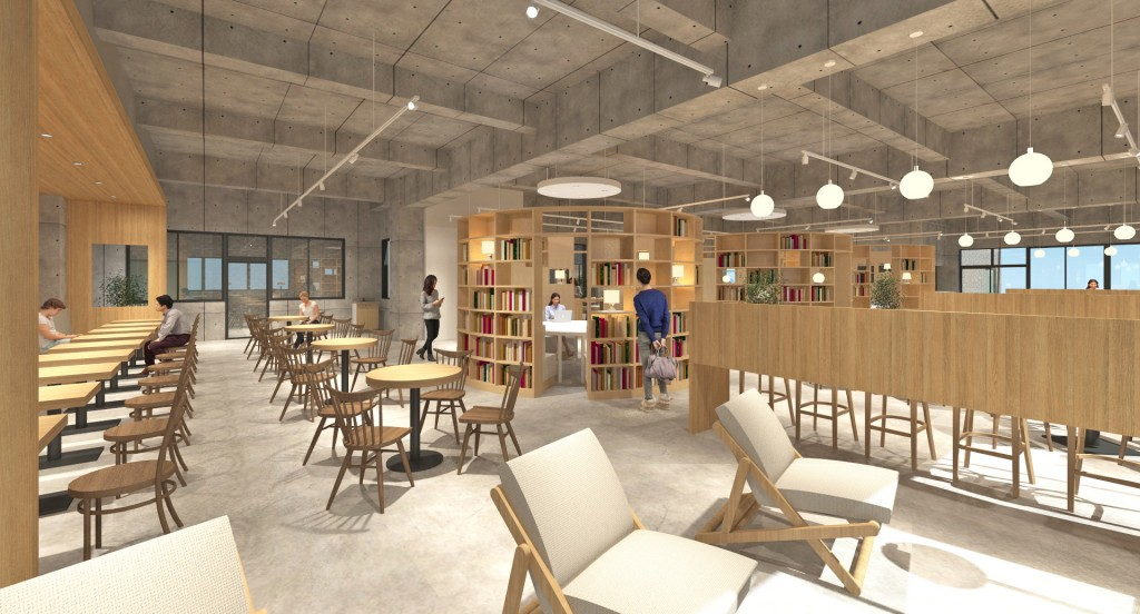 04 BOOK FOOD CAFE